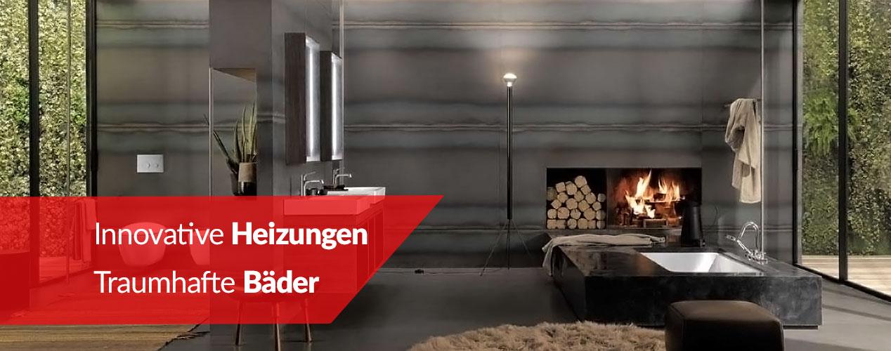 Krüger Sanitär- und Heizungsbau