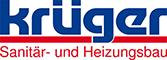 Gasheizung - Krueger Sanitär - und Heizungsbau GbR, Erding
